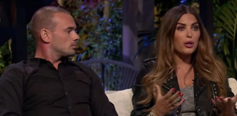 Moeder Wesley Sneijder Komt Met Opmerkelijk Nieuws Over Yolanthe Cabau